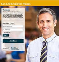 Employer Voices