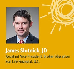 James Slotnick