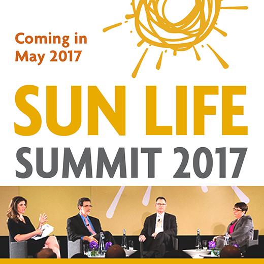 Sun Life's Summits