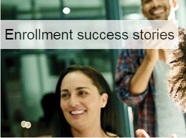 Creating better enrollment experiences for your employees