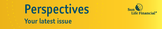Your latest perspectives from Sun Life
