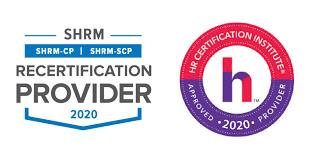 SHRM | HRCI